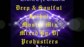 Deep & Soulful  Tribal Meditative  Master Mix.  Mixed By Dj Prohustlers