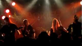 Aborted Live in Japan - Sanguine Verses (...of Extirpation)