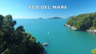 A short tour round the Gulf of Poets, Italy