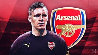 BERND LENO - Welcome to Arsenal - Crazy Saves & Reflexes - 2018 (HD)
