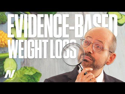 """הרצאה של ד""""ר מייקל גרגר על דרכים מוכחות מדעית לרדת במשקל ולשמור על הבריאות"""
