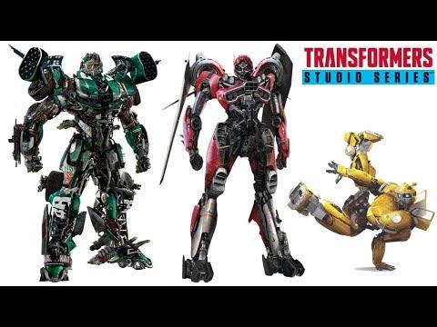 Transformers Studio Series 2020 CONFIRMED Reveals Roadbuster, Jet Shatter, & Jeep Bumblebee