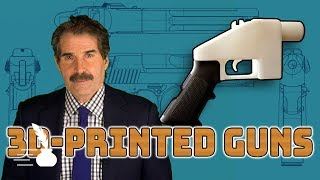 Click to play: 3-D Printed Guns & the First Amendment [POLICYbrief]