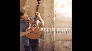 Peter White - The Look of Love