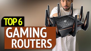 BEST GAMING ROUTERS! (2020)