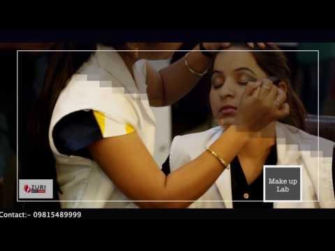 Best Beauty Training Institute - Zuri International Beauty Academy ...