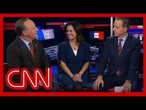 CNN's Paul Begala: Trump Jr. tweet is 'indescribably stupid'