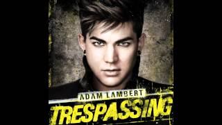 Adam Lambert - Kickin' In (High Definition)(Lyrics)