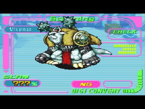 Digimon World Dusk Walkthrough - Digimon World - Dusk (Part