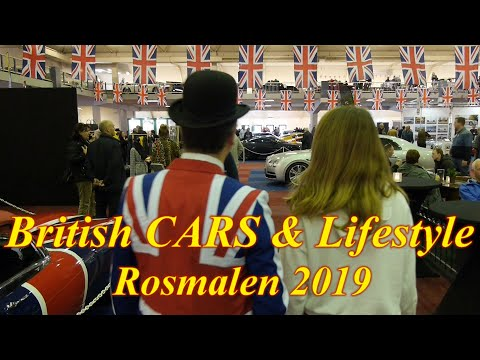mp4 British Car En Lifestyle, download British Car En Lifestyle video klip British Car En Lifestyle