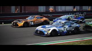 VideoImage1 Assetto Corsa Competizione - 2020 GT World Challenge Pack