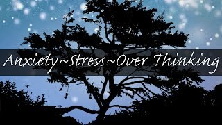 Release Anxiety Stress & Overthinking Guided Meditation 10 Minutes