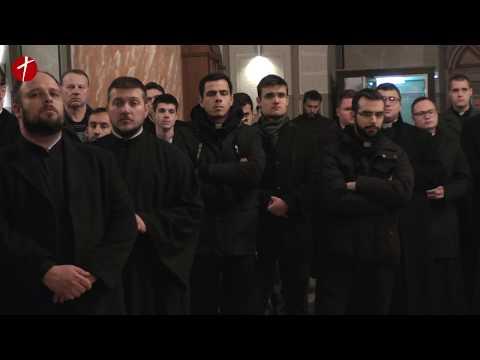 Molitvena osmina za jedinstvo kršćana 2018.