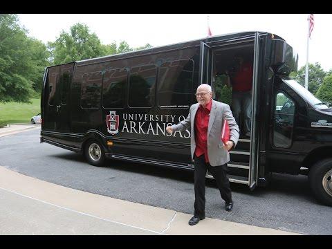 Short Takes: Arkansas Traveler