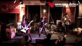 Video Bad Joker's Cream-Rocket Roll-GBOB HD
