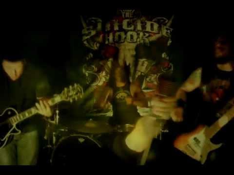 "The Suicide Hook - ""Vinegar"" Official Video"