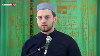 К нему на встречу бежали Райские гурии l Али Султанов