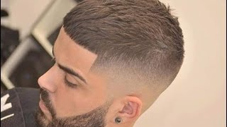 Cortes de pelo para hombre desvanecido