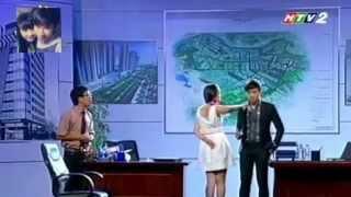 Hài Trường Giang Trấn Thành mới nhất - Dại gái