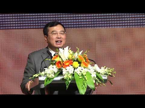 Diễn đàn kinh tế 2018 - P1.2 Sự phát triển của lĩnh vực NL Việt Nam
