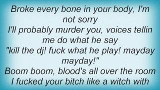 Esham - Boom! Lyrics