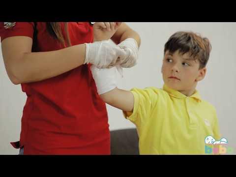 Hipertenzija u djece kapi