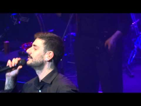 Melendi - La promesa - Teatro Opera - Buenos Aires - Argentina - 18/04/2015