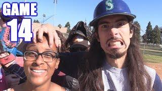 COWBOYS VS. PIRATES! | Offseason Softball Series | Game 14