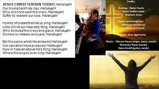#Eucharist 23 August 2020