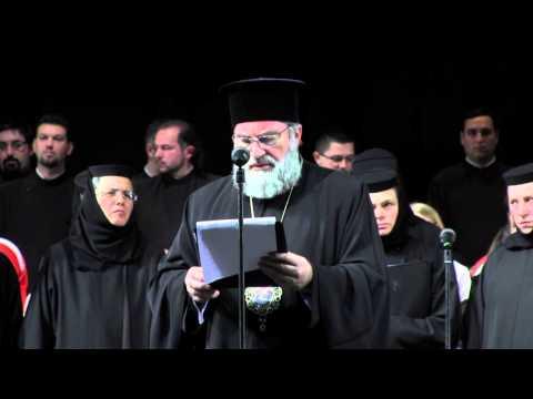 [VIDEO] Mesajul Preasfințitului Ioachim Băcăuanul, cu ocazia Nașterii Mântuitorului nostru Iisus Hristos