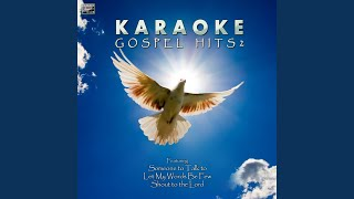Make Us One (In the Style of Cindy Morgan) (Karaoke Version)