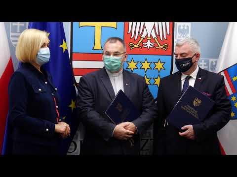 W Sandomierzu powstanie Zakład Aktywności Zawodowej