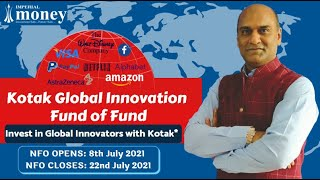 Kotak Global Innovation Fund of Fund 2021