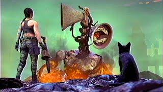 Siren Head: The Movie # 3 [Không chính thức]