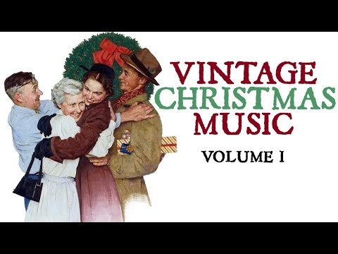 Get into the Holiday Spirit With These Old Christmas Songs