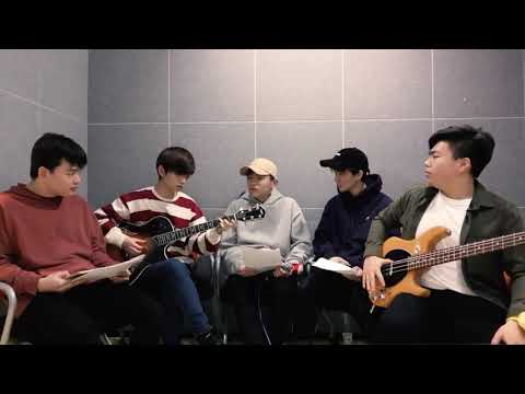 BTS - Save Me (cover By The East Light)