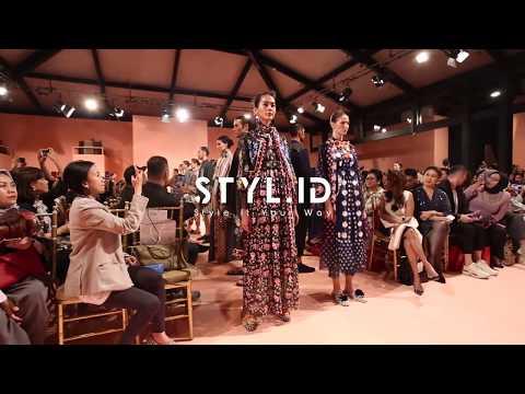 Lihat Lagi Show Studio 133 Biyan: Juxtaposition Spring Summer 2019