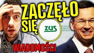 Z ostatniej chwili! Rząd MASOWO przejmuje MAJĄTKI Polaków