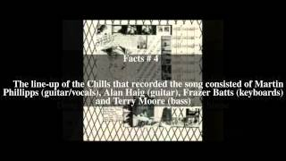 Kaleidoscope World (The Chills song) Top # 7 Facts