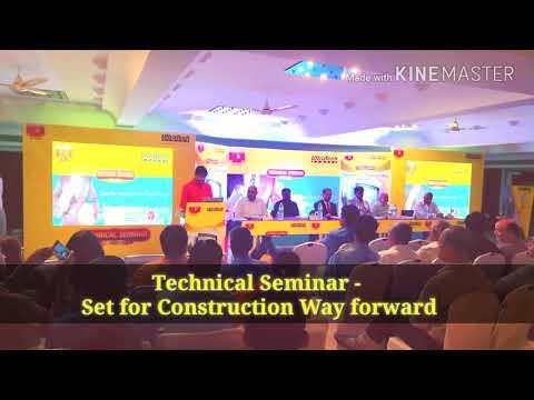 Hosting Technical Seminar for