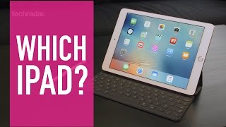 Best iPad 2017: the new iPad vs iPad mini 4 vs iPad Pro 12.9 vs iPad Pro 9.7 - dooclip.me