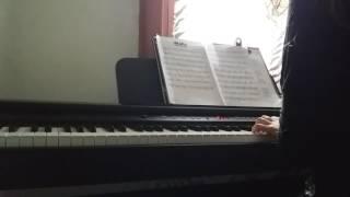 Waltz (Better than fine) Fiona Apple - Intro cover