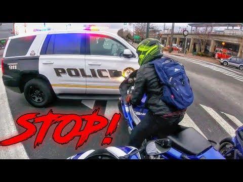 mp4 Bikers Vs Cops Youtube, download Bikers Vs Cops Youtube video klip Bikers Vs Cops Youtube