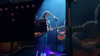 Don't Give In - Gary and James Bay - Snow Patrol Reworked Royal Albert Hall 20.11.2019