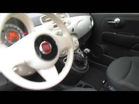 Fiat 500 Cult 2014 - $28.900.000