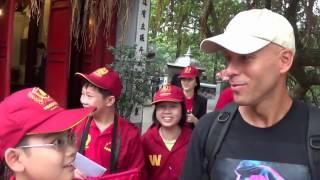 [WSI] I5.2 City Tour tháng 4/2015