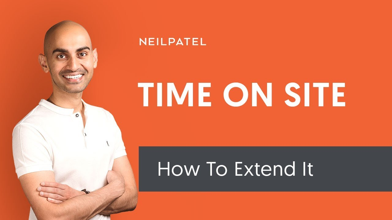 How to Increase Your Time On Site
