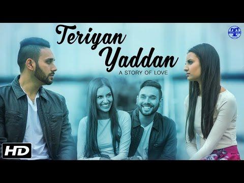 Teriyan Yaddan  Bir Singh
