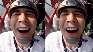 原來妳是這樣的張倫碩Christy Chung & Shawn Zhang CRACK ME UP!