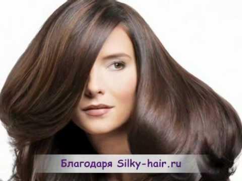 Сайт о волосах